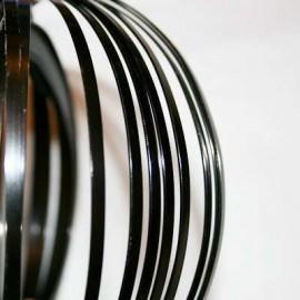 c- Plano Negro de 3mm
