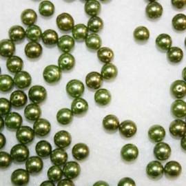 Sintetica Verde de 6mm