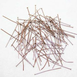 Bastón corto cobre
