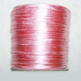 Cola de ratón rosa 1mm