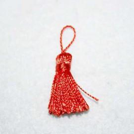 Rojo pequeño