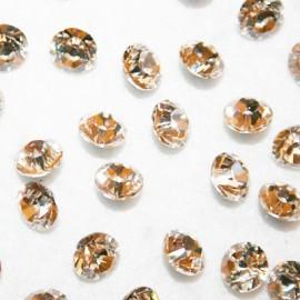 Swarovski crystal 8,16mm