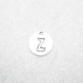 Letra chapita Z