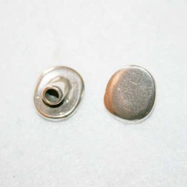 Cierre botón pequeño