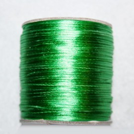 Cola de ratón verde 1mm
