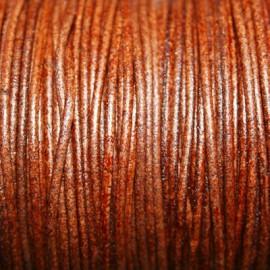 Cuero anilina nacional 2mm