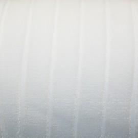 Terciopelo ELASTICO blanco