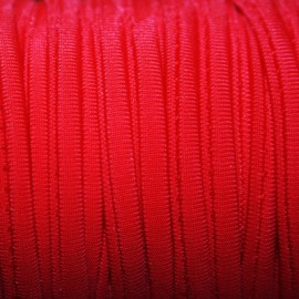 Lycra roja