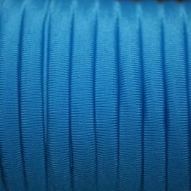 Lycra azul