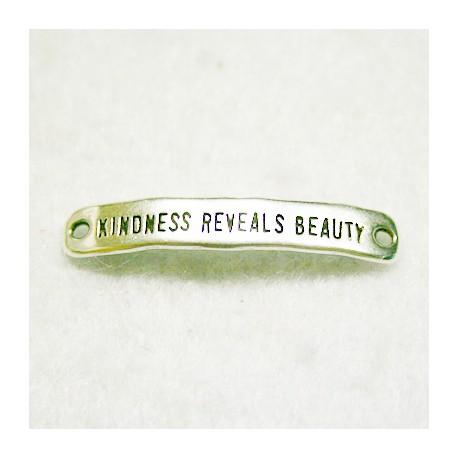 """Conector """"Kinoness revels beauty"""""""
