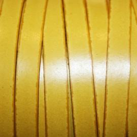 Cuero sintético plano 10mm