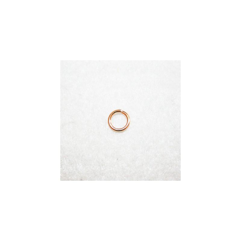 Accesorios De Baño Dorados:Anilla baño dorado de 8mm – Un lugar en el mundo by Paula