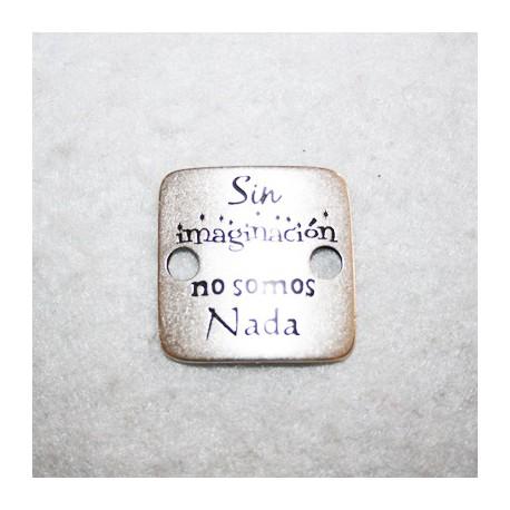 Sin imaginación no somos...