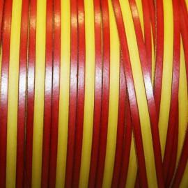 Tira bandera sintetica 10mm
