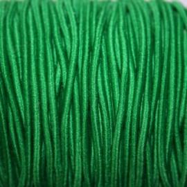 Elástico 2mm verde