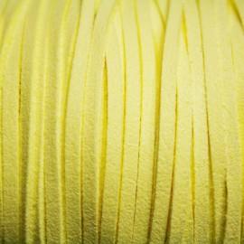 Antelina amarillo claro