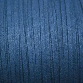 Antelina azul marino