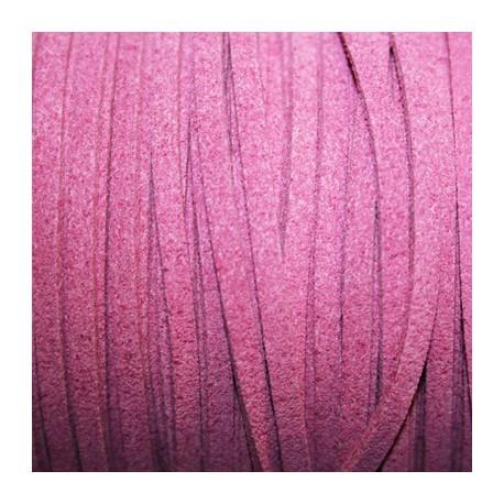 Antelina rosa oscuro