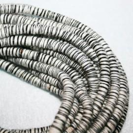 Cordón con hilos 5mm.