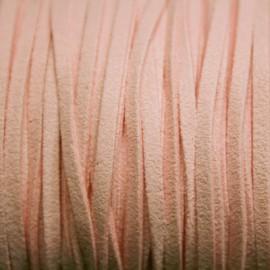 Antelina rosa bebe