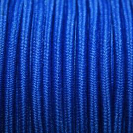 Elástico 4mm azul