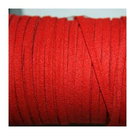 Antelina  roja