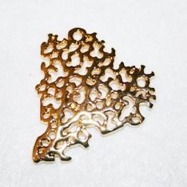 Coral dorado