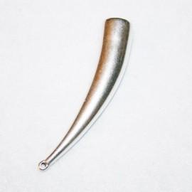 Cuerno c/anilla derecho