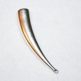 Cuerno c/anilla izquierda