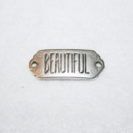 "Conector ""BEAUTIFUL"""