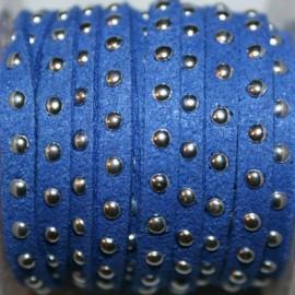 Antelina tachitas azul