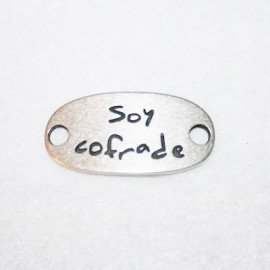 """Conector """"Soy cofrade"""""""