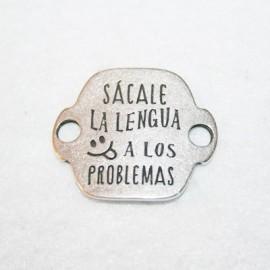 """Conector """"SACALE LA LENGUA..."""""""