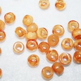 Resina paso 2mm naranja