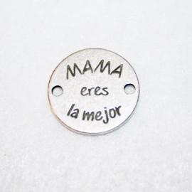 """Conector """"Mamá eres la mejor"""""""