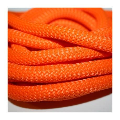 Paracord naranja 9mm