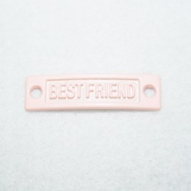 Conector best friend rosa