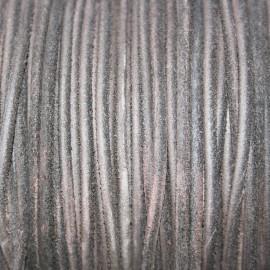 Cuero navy gris