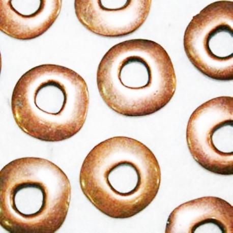 Donut cobre