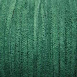 Serraje verde oscuro