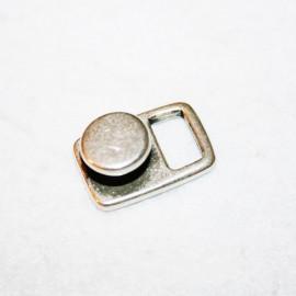 Botón con paso 10mm
