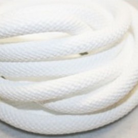 Paracord blanco 9mm