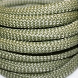 Paracord musgo 9mm