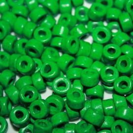 Cerámica verde 25 unid.