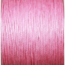 Hilo algodón rosa