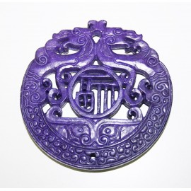 Medallón oriental 13