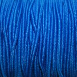 Elástico azul eléctrico