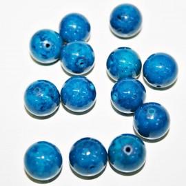 Fosil azul 12mm