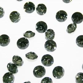 Swarovski black diamond 8,16