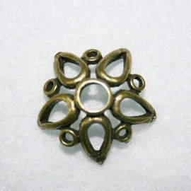 Estrella gr. bronce